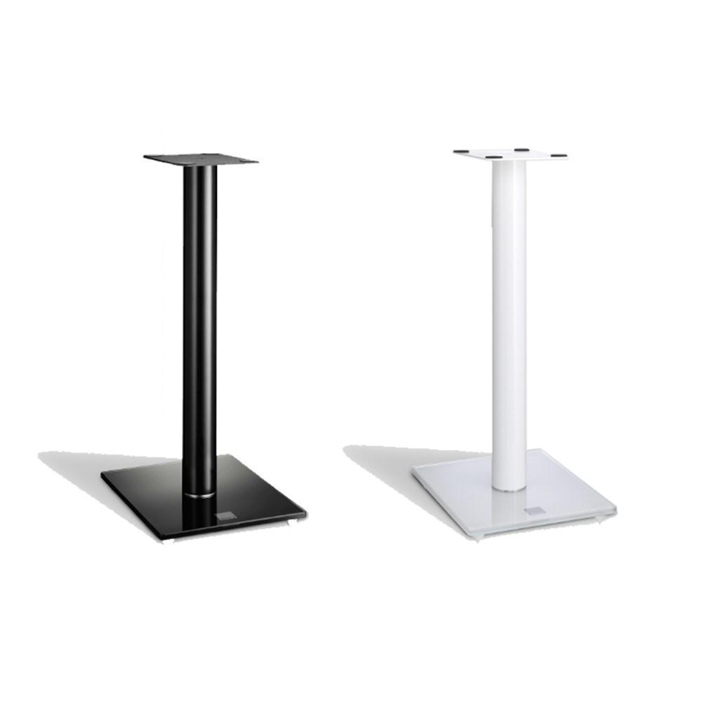"""Базы для стола """"UNO"""" Опоры из металлической трубы с квадратной пластиной"""