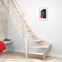 Деревянные лестницы DOLLE
