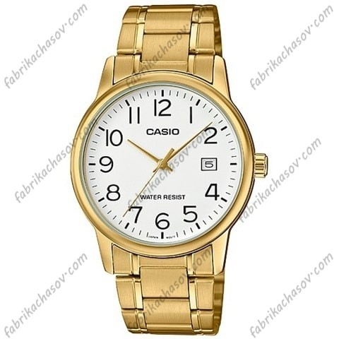 Часы Casio Classik MTP-V002G-7B2UDF
