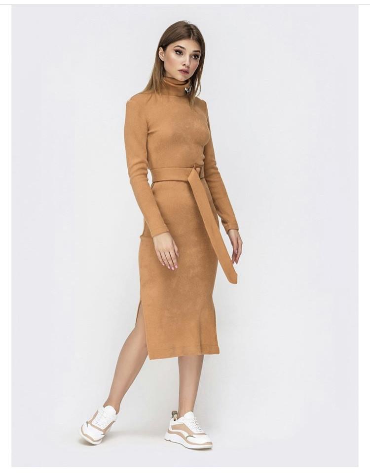 Женское платье-гольф, Lato