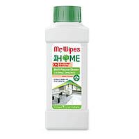 """Концентрированный мультифункциональный очиститель Farmasi Mr. Wipes """"Белые цветы"""" 1л"""
