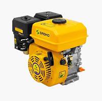 Двигатель бензиновый Sadko GE-210 воздушный фильтр  / 4.7 кВт (Словения)