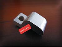 Контакт КТ 6033 подвижный серебро, фото 1