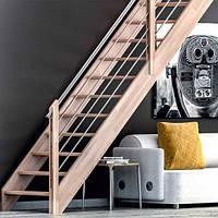 Деревянная лестница DOLLE Savoie M, фото 1