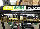 Генератор Iron Angel EG 7000 EМ, фото 3