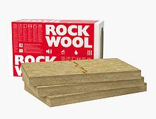 Мінеральна вата фасадна ROCKWOOL FRONTROCK MAX E Роквул Фронтрок Макс