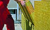 Мінеральна вата фасадна ROCKWOOL FRONTROCK MAX E Роквул Фронтрок Макс, фото 3