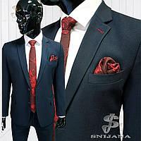 Чоловічий костюм Cosa V1