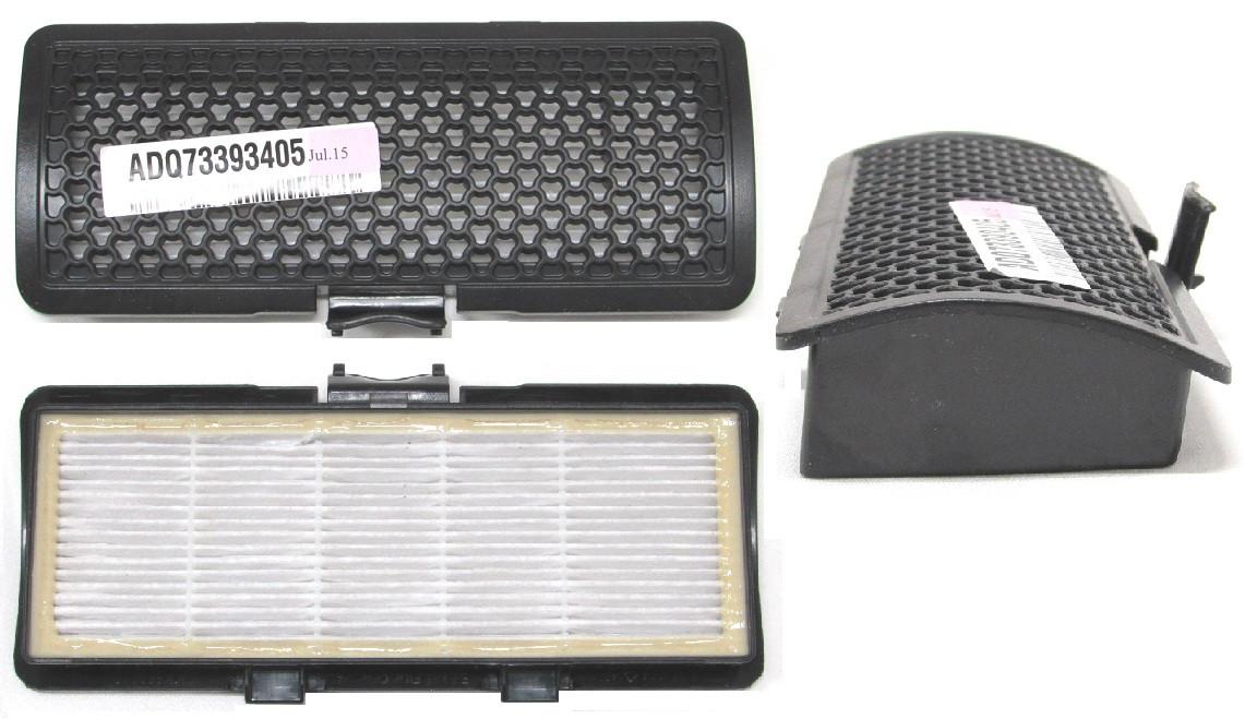 Фильтр выходной LG ADQ73393405 для пылесоса