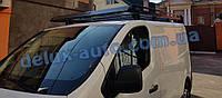 Багажник разборный на крышу Ниссан Примастар 02+ Экспедиционный багажник Nissan Primastar 2002+ длинная база
