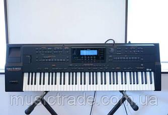 Синтезатор Roland G-800