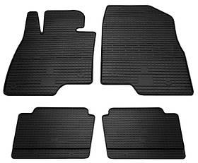 Коврики резиновые в салон Mazda 3 2013- (4 шт) Stingray 1011024