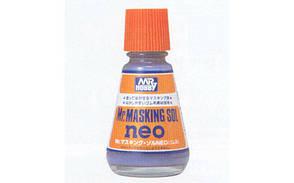 Mr.MASKING SOL NEO (маска для больших поверхностей). 20 мл.MR.HOBBY M132