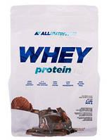 AllNutrition Whey Protein 908 g Сникерс