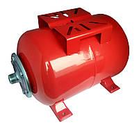 Гидроаккумулятор горизонтальный 36л Wetron 779222, фото 1