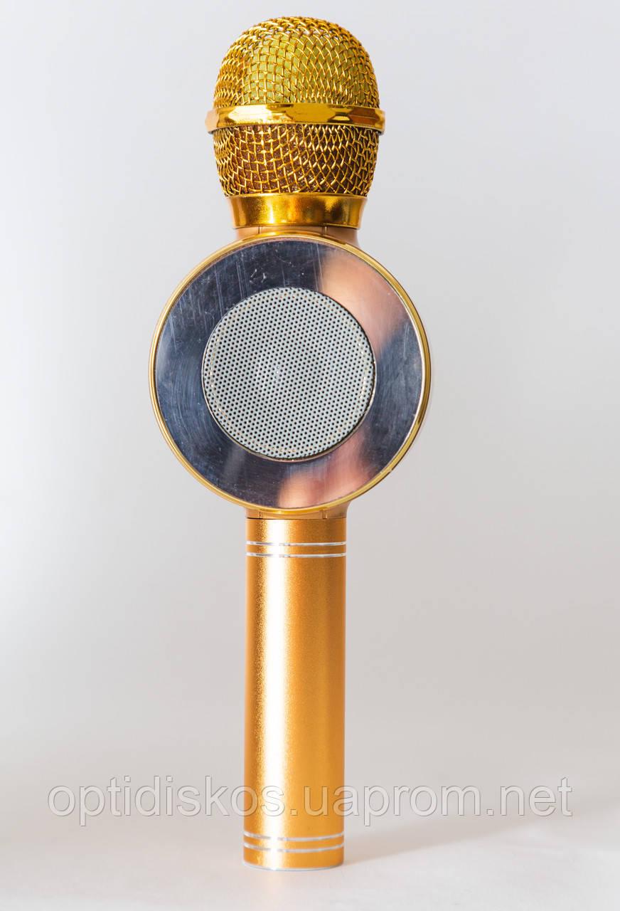 беспроводной караоке микрофон купить