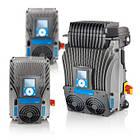 Преобразователь частоты VACON 100 3Ф 18.5 кВт, фото 5