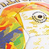 М'яч футбольний №5 Гриппи 5сл. JUVENTUS FB-0908, фото 3