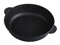 Сковорода чугунная Brizoll 260х60 мм
