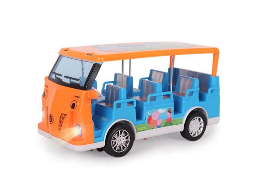 Автобус Свинка Пеппа Peppa Pig