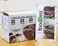 """Горячий шоколад без глютена """"Джандуя"""" Foodness (30г*15шт), 450 грамм (Италия), фото 1"""