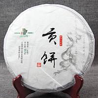 Шен пуэр Эрхай, Ча Шу Ван, 357 г, 2016 г
