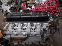 Двигун ГАЗ 53, ГАЗ 66, фото 1