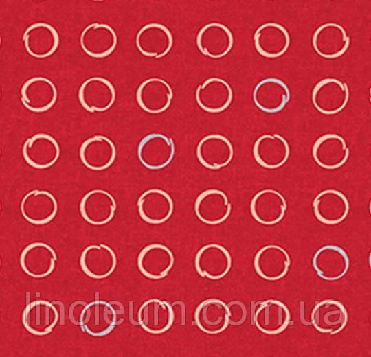 Flotex vision shape 530031 Spin Lava