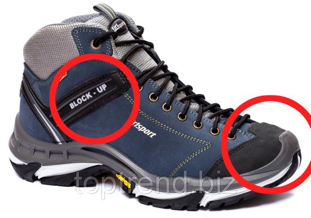 Trekking Ботинки -  2
