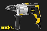 Дриль ударна ТДУ-1200 Triton-tools