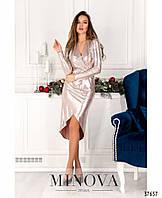 Платье блестящее новогоднее 42 44 46 48