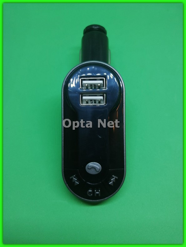 Bluetooth FM-модулятор  Broad KCB-909