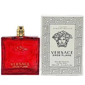 Tester мужской  Versace Eros Flame