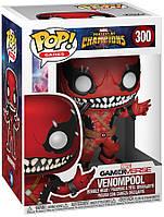 Фигурка Funko Pop Venompool 10 см