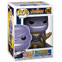 Фигурка Funko Pop Thanos 10 см