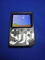 Портативная игровая приставка консоль SUP 400 игр, фото 3