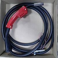 Горелка сварочная «ТЕМП» 230 А 2,7м (20 кв.мм)
