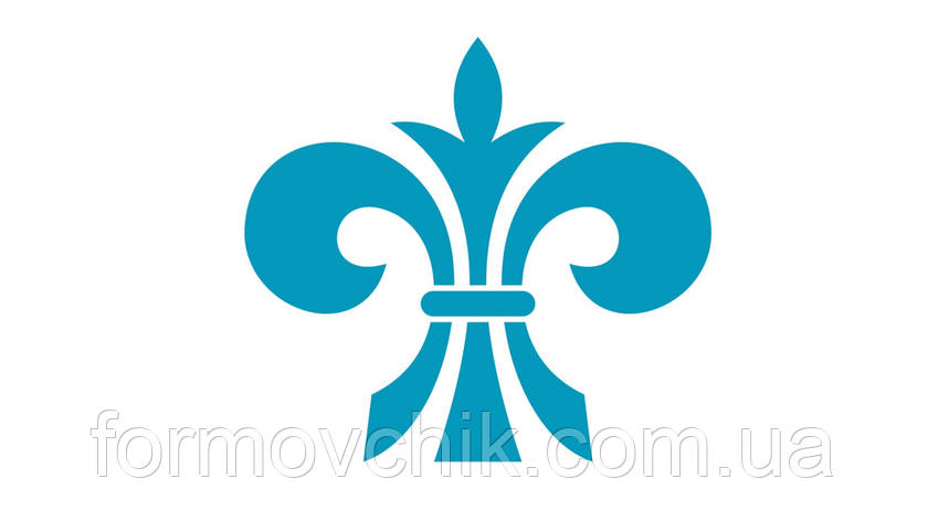 Трафарет Символ 50*50 см толщина 1мм, фото 2
