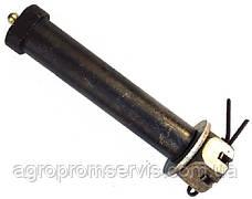 Палец втулки рессоры 2ПТС-4 и дышла  тракторного прицепа под гайку КТУ.00.6022, фото 3