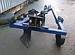 Плуг для мототрактора 2-20 усиленный, фото 3