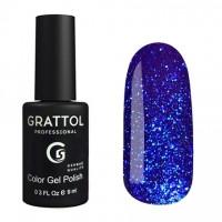 Гель лак Grattol Opal №12