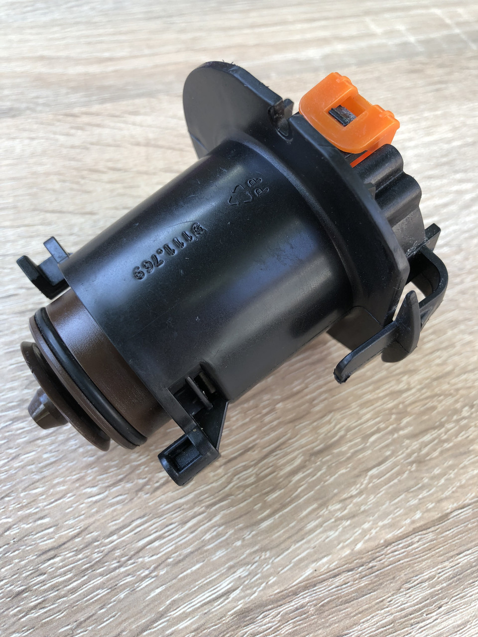 Миксер ASS.MIXER '05 24V DC Код товара 9110.160.06P
