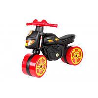 Детский мини-байк ТехноК 5972 игрушка мотоцикл для мальчиков и девочек