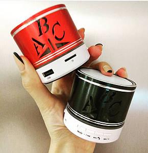 Портативная Bluetooth Колонка Mini Speaker MUSIC