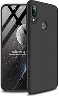 Чехол GKK 360 градусов для Xiaomi Redmi 7