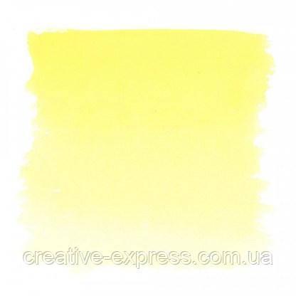 Фарба акварельна, Кадмій лимонний, 2,5мл, Білі Ночі