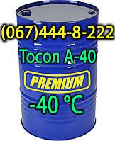 Тосол 200 л бочка А-40 TM Premium