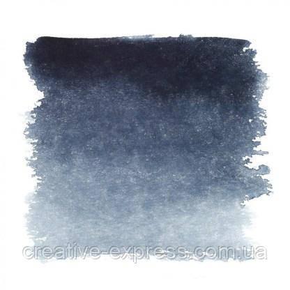 Фарба акварельна, Індіго, 2,5мл, Білі Ночі