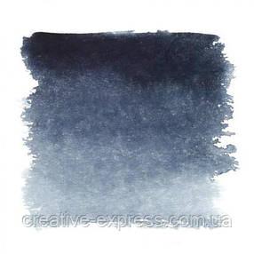 Фарба акварельна, Індіго, 2,5мл, Білі Ночі, фото 2