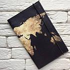 Тревел-кейс Карта (черный), фото 2